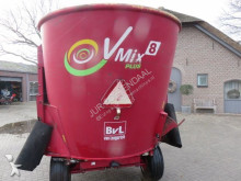 View images BVL V-mix 8 livestock equipment