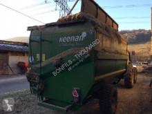 Voir les photos Matériel d\'élevage Keenan 340