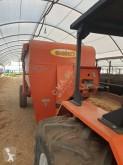 Zobaczyć zdjęcia Urządzenia do hodowli zwierząt Seko Carro Miscelatore Seko 14 mq Orizzontale