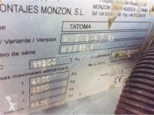 Voir les photos Matériel d\'élevage Tatoma DUPLO MV22