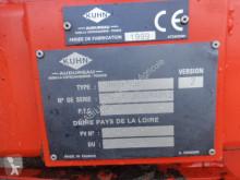 Zobaczyć zdjęcia Urządzenia do hodowli zwierząt Kuhn EUROMIX 1360