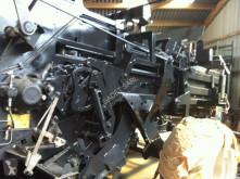 Ver as fotos Material de criação Claas pieces detachee presse