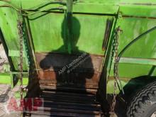 View images Faresin-Haulotte TMR 400 livestock equipment