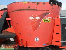 Ver las fotos Material de ganadería Kuhn SPV 14
