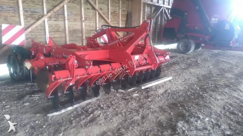 Vogel & Noot Bodenbearbeitungswerkzeuge
