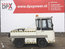 k.A. DFZ 15 - Flatbed Towing Truck - DPX-7005