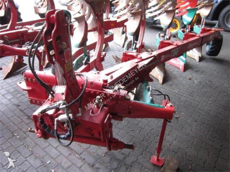 Kverneland ED 100-200 Bodenbearbeitungswerkzeuge