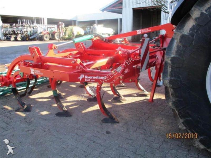 Kverneland CLC PRO CLASSIC 400 Bodenbearbeitungswerkzeuge