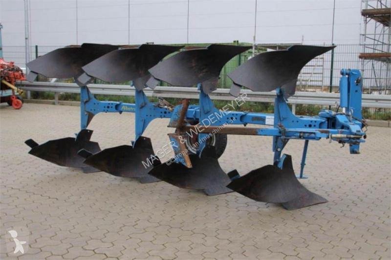 Rabe ALBATROS 110 M-E IV Bodenbearbeitungswerkzeuge
