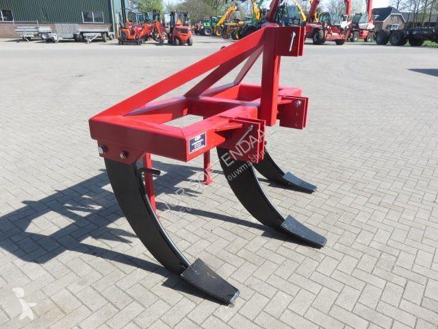 K.A. STP GL3 neuf Bodenbearbeitungswerkzeuge