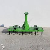 Ferramenta do solo não motorizado DSV