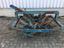 Rabe Rotary harrow