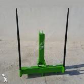 Outils du sol non animés DSV