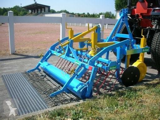 Actisol Ecosol 135 Bodenbearbeitungswerkzeuge