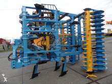 Actisol Drillmaschine/Bodenlockerer