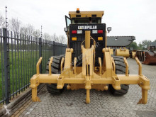 Caterpillar Plough