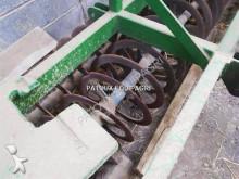 used Disc harrow
