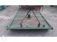 Desvoys Rotary harrow