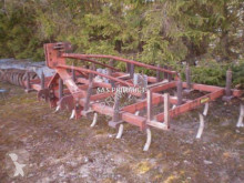 Sicam Disc harrow