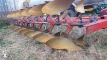 Ôverum Bodenbearbeitungsgeräte