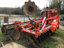 Razol Non-power harrow