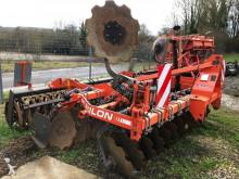 Razol Werkzeuge für nicht vorbereiteten Boden
