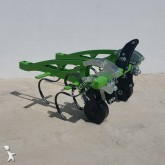 new Non-power harrow