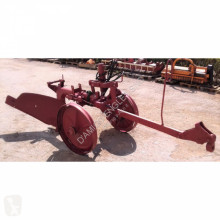 Sogema C 28 agricultural implements