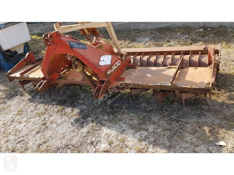 Bekijk foto's Grondbewerkingsmachines Kuhn HR 300