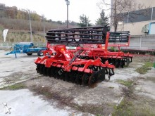 Grano Alternative harrow