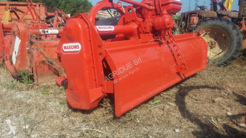 N/a Maschio AZ1650 agricultural implements