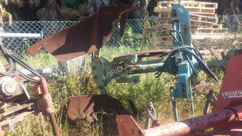 Nardi PRS 73 agricultural implements