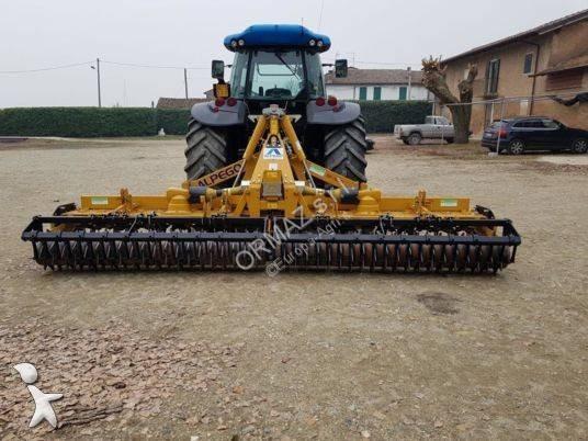 Alpego FM 500 agricultural implements