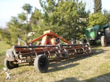 used Alternative harrow