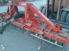 Pegoraro Disc harrow