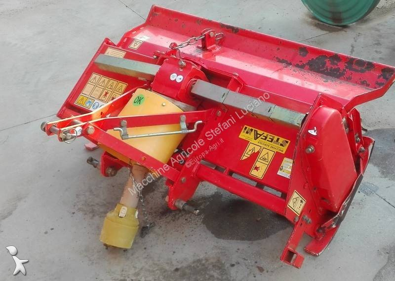 View images Maschio Gaspardo W 125 agricultural implements