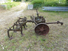 n/a X 9 agricultural implements