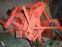 Instrumente antrenate pentru prelucrarea solului Tortella