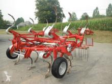 gebrauchter Bodenbearbeitungswerkzeuge