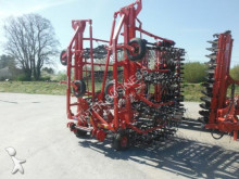 Techmagri ACTIFLEX 120 agricultural implements
