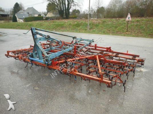 Rau PORTE agricultural implements