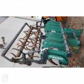 Nardi PRINCE 7 D 2500 Bodenbearbeitungswerkzeuge