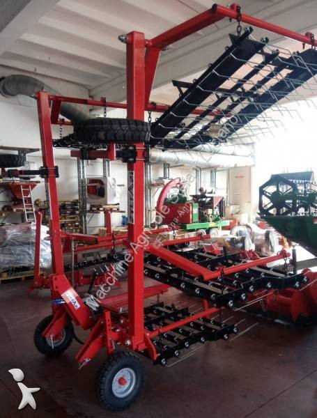 View images Faza SF 75 H agricultural implements