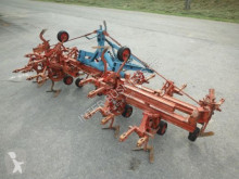 Rau Bodenbearbeitungswerkzeuge