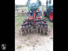 Gard PVX 501 agricultural implements