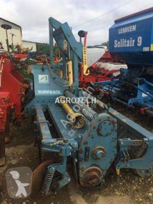 Dehondt Rigid harrow