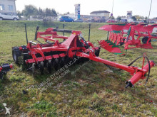 Rolex Taurus Disc harrow