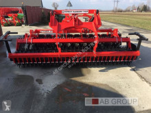 k.A. Strumyk Tiger TH30 Scheibenege/Disc harrow/Déchaumeur à disque neuf