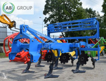 onbekend INTER-TECH Grubber 2,1 m/Cultivator/Dechaumeur a dents/Cultivado
