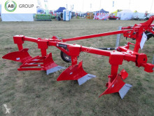onbekend Awemak Single-beam plough 3+1/Arado 3+1/Pług jednobelkowy neuf